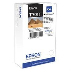 Kazeta EPSON WorkForce WP4000,WP4500 black XXL 3.400 strán
