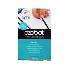 Ozobot – Color Code Stickers