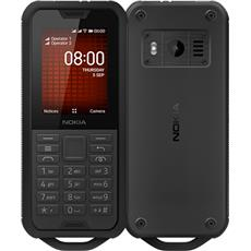 Nokia 800 Tough Black