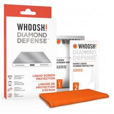 WHOOSH! Diamond Defense tekutá ochrana displeja