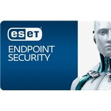 ESET Endpoint Security 50 - 99 PC + 1 ročný update