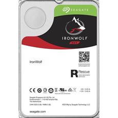 HDD 6TB Seagate IronWolf 256MB SATAIII 7200rpm NAS