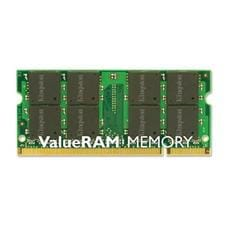 Kingston 2GB DDR2-800MHz SODIMM CL6