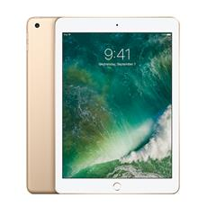 Apple iPad Wi-Fi 128GB - Gold