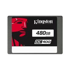 SSD Kingston SSDNow DC400 480GB SATA 3 2.5