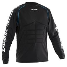 SALMING Core Goalie JSY (Padded) Black 164