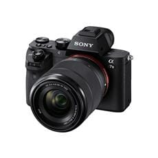 Sony ILCE-7M2 - 24,3 MP + SEL2870