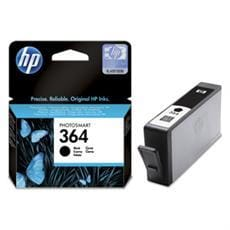 Kazeta HP HPCB316EE 364 čierna Ink Cartridge, Vivera Ink