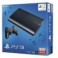 Konzola Playstation 3