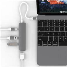 Hyper USB-C Hub s 4K HDMI - Space Grey