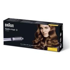 Teplovzdušná kulma BRAUN Satin Hair 3 AS330