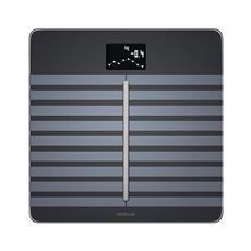 Nokia Body Cardio Full Body Composition WiFi Scale - Black