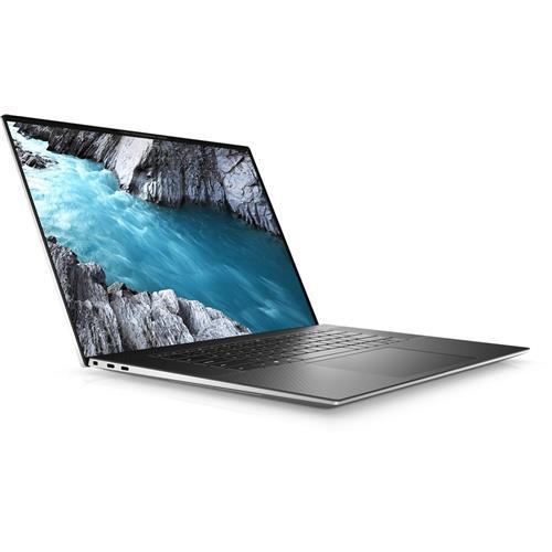 Dell XPS 9710 17'' FHD+ i7-11800H/16GB/512GB-SSD/RTX3060-6GB/4xTHB/MCR/FPR/W10Home/2RNBD/Strieborný N-9710-N2-712S