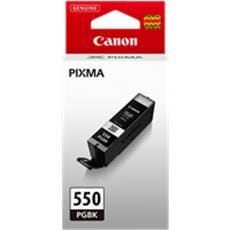 Kazeta CANON PGI-550PGBK black MG 5450/6350, iP 7250