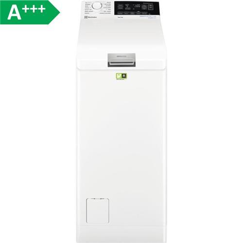 ELECTROLUX Práčka EW8T3562C biela