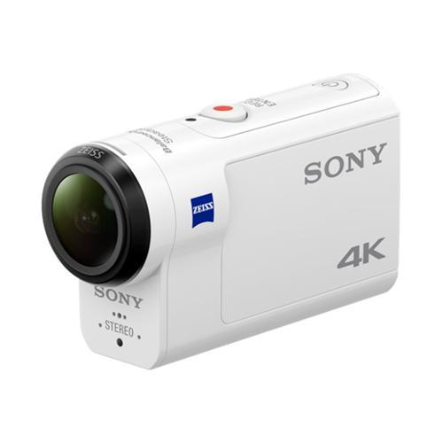 Sony 4K (FHD) kamera FDR-X3000R Action Cam - Live + AKAFGP1.SYH FDRX3000RFDI.EU