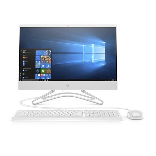 HP 200 G3 AiO 21.5'' NT i3-8130U/4/128/DVD/WIFI/DOS 3VA46EA#BCM