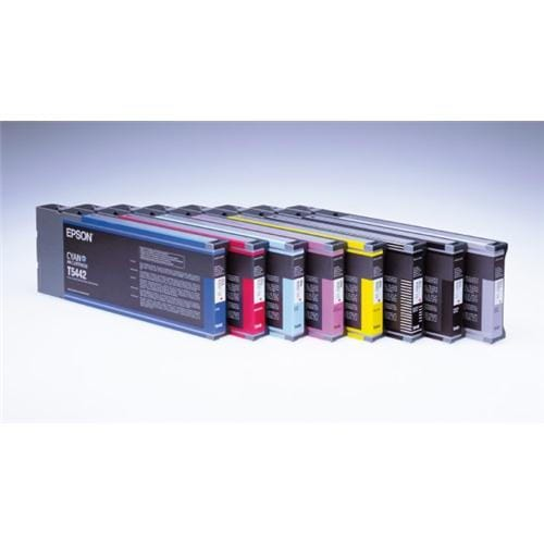 Kazeta EPSON SPro 4000/9600 yellow 220ml