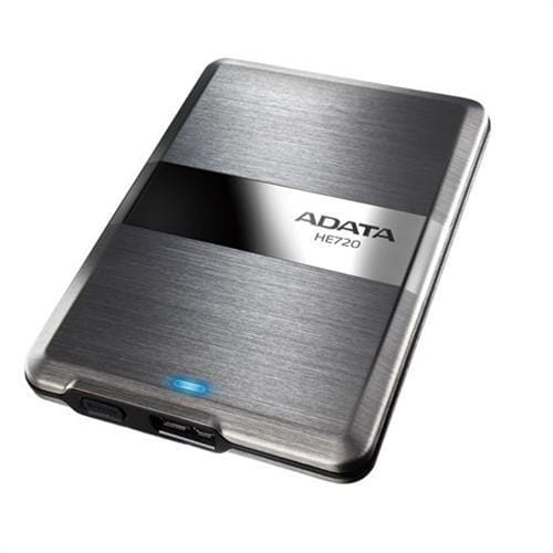 Ext. HDD ADATA HE720, 500GB, USB3.0, 2.5'', titan