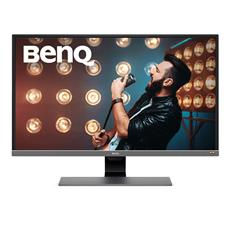 Monitor BenQ EW3270U 32'', LED, 4K, VA, HDMI, DP, rep