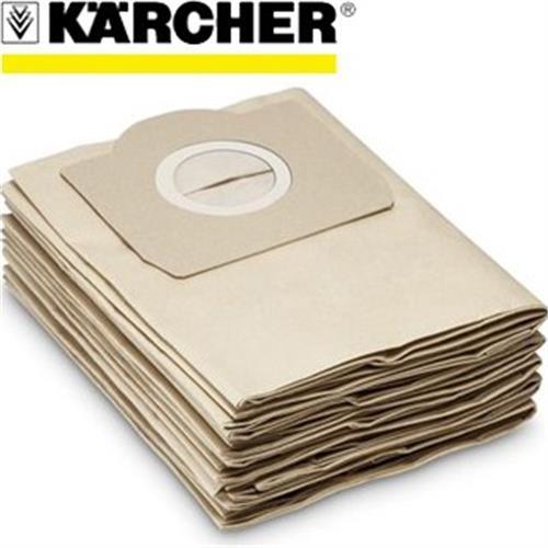 KARCHER Papierové filtračné vrecká 6.959-130.0