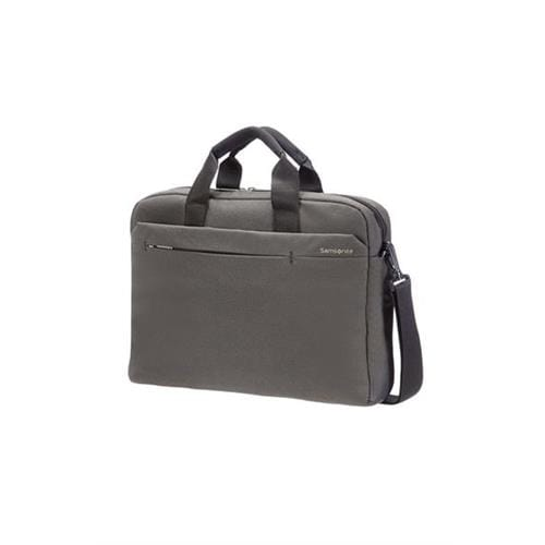 "Taška Samsonite NETWORK Laptop bag 13-14,1"", tmavo-sivá"