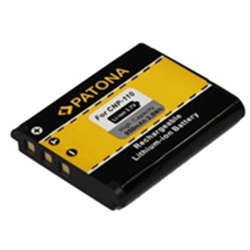 PATONA batéria pre foto Casio NP110 950mAh PT1157