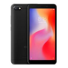 Xiaomi Redmi 6A (2GB/16GB) Black