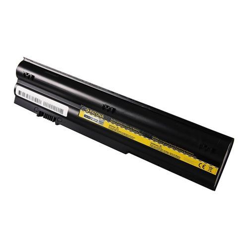 PATONA batéria pre ntb HP Mini 110-4100 4400mAh Li-lon 10,8V PT2787