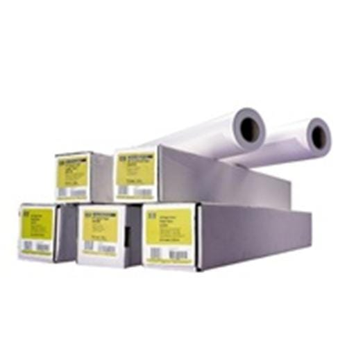 "Rolka HP Q1414A LF Heavyweight Coated Paper,42"" x 100 ft"