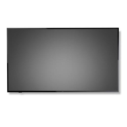 43'' LED NEC E437Q,3840 x 2160,VA,16/7,350cd
