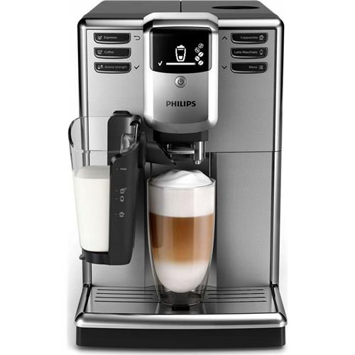 Philips 5000 LatteGo EP5333 10