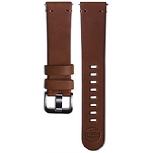 Samsung Braloba Essex kožený remienok Galaxy Watch Brown GP-R805BREECAB