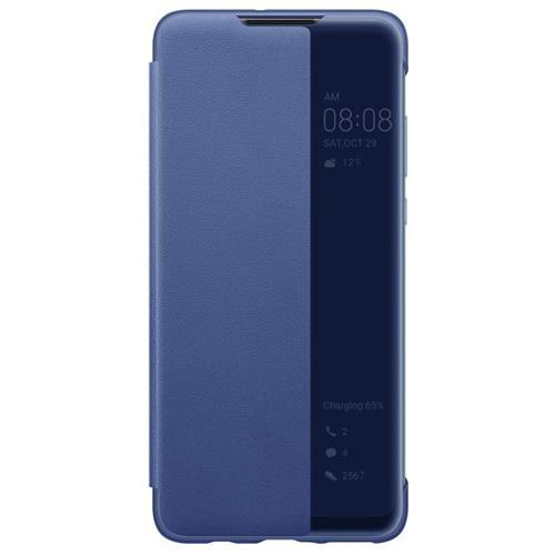 HUAWEI Smart View Flipové puzdro P30 Lite Blue 51993077