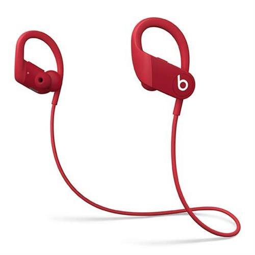 Powerbeats3 Wireless Earphones - The Beats Decade Collection - Defiant Black-Red slúchadlá MWNX2EE/A