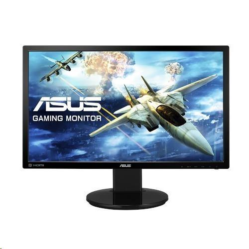 Monitor ASUS VG248QZ - 24'', LED, Full HD, 16:9, HDMI, DP 90LMGG701Q022E1C-