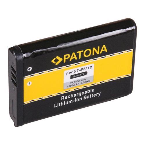 PATONA batéria pre mobilný telefón Samsung GT-B2710 1000mAh 3.7V Li-Ion PT3143