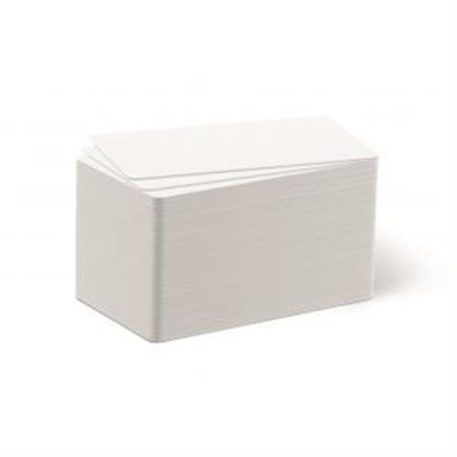 Plastové karty 0,5mm do tlačiarne DURACARD ID 300 100ks DU891402
