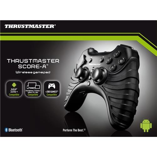 Thrustmaster bezdrôtový Bluetooth Gamepad Score-A pre Android 3.0 / PC 2960762