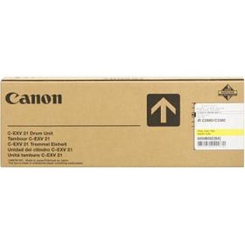 Valec CANON C-EXV21Y Yellow iRC2380i/2880/2880i/3380/3380i/3580/3580i 459B002