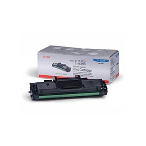 Toner XEROX Black Phaser 3117/3122/3124/3125 (3tis strán) 106R01159