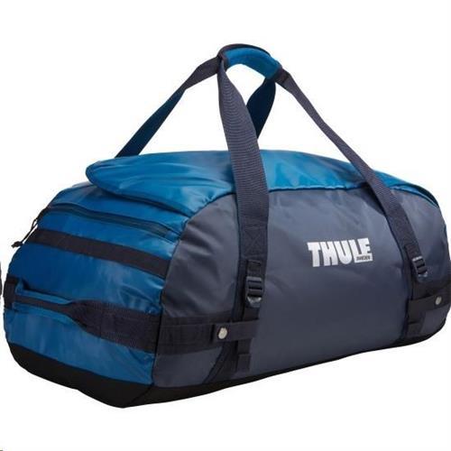 THULE cestovná taška Chasm, 70 l, modro-šedá TL-CHASM70DB