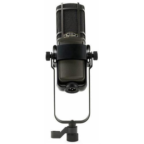 Štúdiový mikrofón Superlux R102 kondenzátorový, úzky dizajn