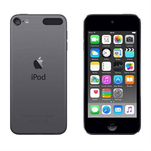 Apple iPod touch 16GB - Space Grey MKH62HC/A