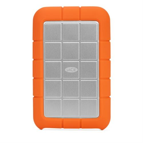 Ext. HDD LaCie Rugged Triple 1TB FW800 USB 3.0 STEU1000400