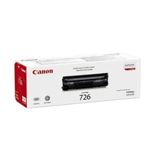 Toner CANON CRG 726 3483B002