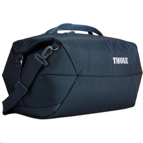 THULE cestovná taška Subterra, 45 l, modro-šedá TL-TSWD345MIN