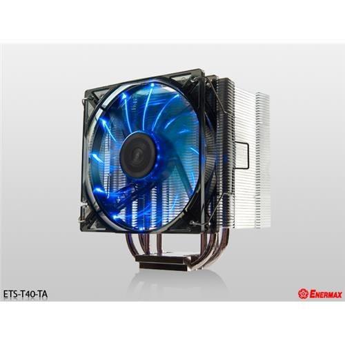 Chladič ENERMAX ETS-T40-TA CPU cooler