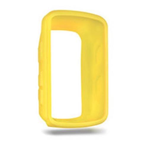 Garmin puzdro ochranné - silikón, žltá, EDGE 520 010-12193-00