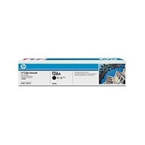 Toner HP CE310A Čierny toner HP126 pre LaserJet Pro CP1025/nw